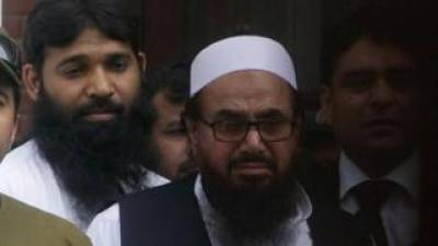 Pakistan interior ministry asking for ban on Hafiz Saeed backed MML over diplomatic pressure: Indian media