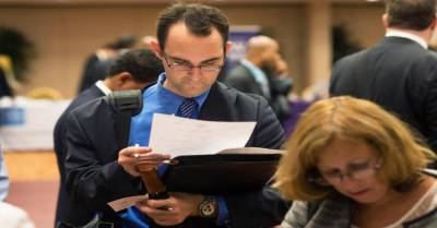 US jobless rising as economy slows down