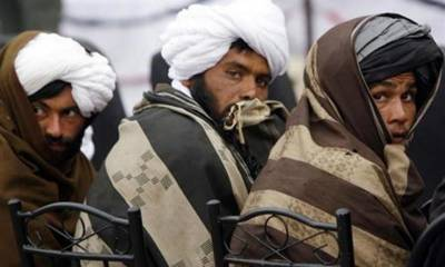 Why would Afghan Taliban hide in Pakistan when half of Afghanistan is ungoverened: Pakistan
