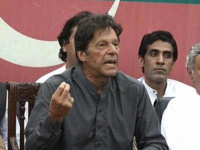 With such a Foreign Minister, Pakistan does not need an enemy: Imran Khan