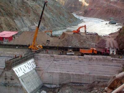 969 MW Neelum-Jhelum Hydropower project opening announced