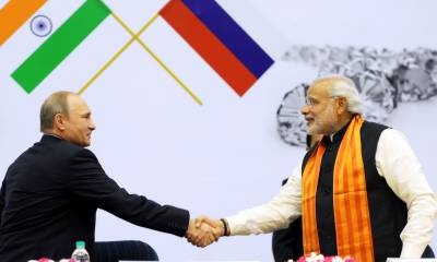 Indian attempt to move Russia away from Pakistan miserably fails