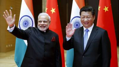 It's time India and China turn old page and start a new Chapter: Chinese Ambassador