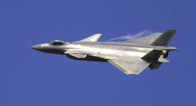 J-20 Vs F-35: China commissions World's first non US Stealth Fighter