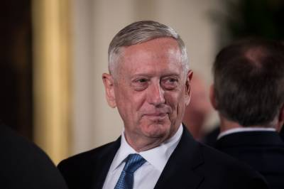 Pakistan - Russia supporting Afghan Taliban, US is watching Pakistan's response: Jim Mattis