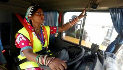 Pakistan women break the barriers in Thar