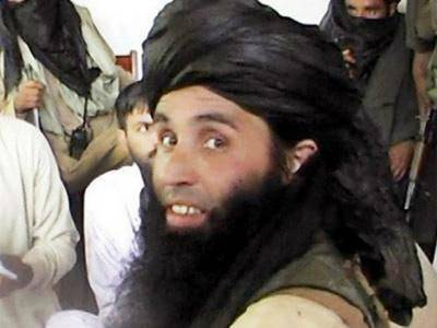TTP Chief Mullah Fazalullah is in custody of Afghan Intelligence: Times of India