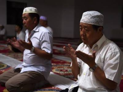 Chinese Muslims are enjoying freedom of religion: Officials