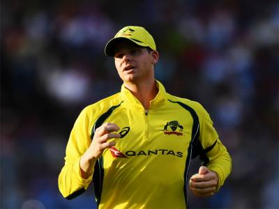 Cricket: Smith blames Australia's poor decisions for India loss