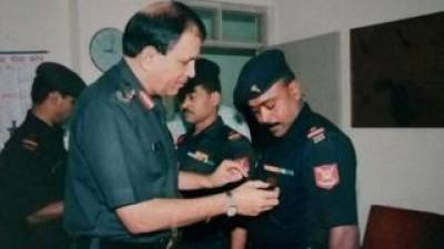 Indian Army officer asked to prove his identity after 30 years of service