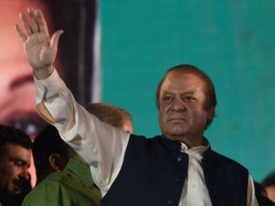 Nawaz Sharif nominated as PML-N party President