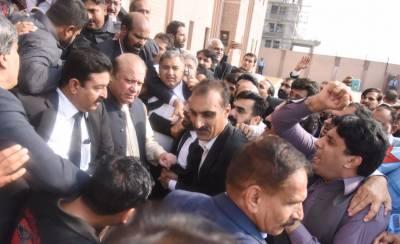 Non bailable arrest warrants issued for Nawaz Sharif children