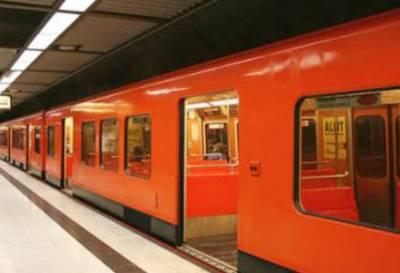 Orange Line Metro Train consignment reaches Lahore