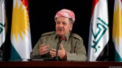 Pak concerned over Iraqi Kurdistan referendum