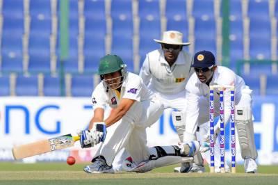 Pak Vs Sri Lanka: Yasir Shah plays havoc in the first test day 5