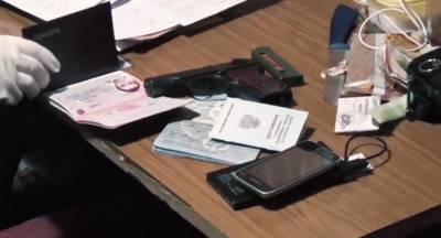 Russia's FSB busts ISIS deep undercover cell
