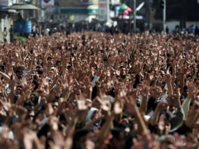 Youm-e-Ashur observed in Muzaffargarh
