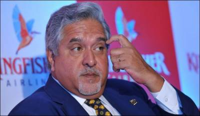 British Police arrest Indian tycoon Vijay Mallya