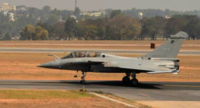 IAF to deploy Rafale fighters Jets at Pak-China borders where it can strike both in 180 seconds