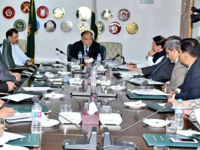NACTA tasked to play active role in the counterterrorism strategy