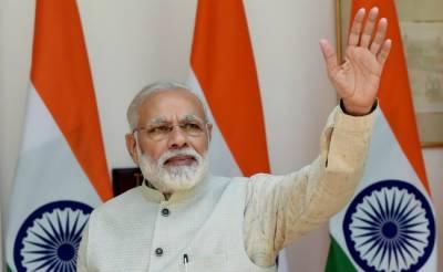 Narendra Modi is a terrorist: Pakistan FM