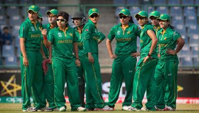 Pakistan women cricket team, 29 names announced for training camp