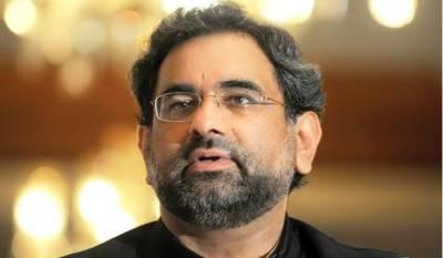 PM Shahid Khaqan convenes cabinet meeting with 16 points agenda