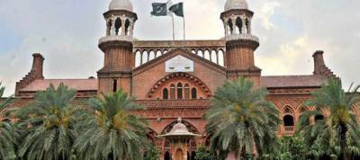 Punjab Chief Secretary arrest warrants issued by LHC