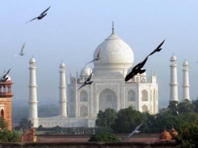 Taj Mahal becomes victim of Hindu extremism in India