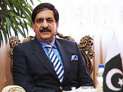 Tajikistan desirous of enhancing strategic ties with Pakistan