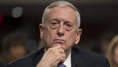 US Defence Secretary opposes Donald Trump on Iran strategy