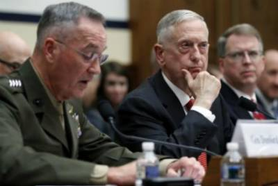 US establishment testify before Senate on new Afghanistan policy, Pakistan - India role