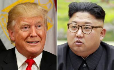 White House rules out talks with North Korea