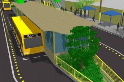 World Bank to finance Karachi BRT Yellow line