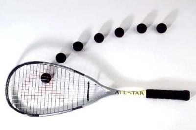 40 international squash players to land in Pakistan for international tournament: PSA