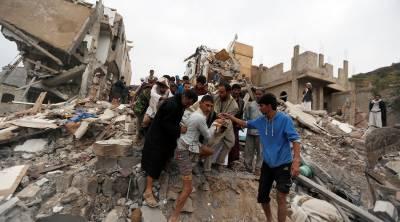 British bombs are killing children in Yemen: International organisation
