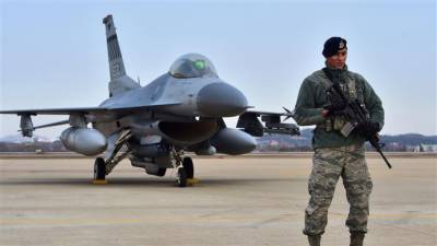 How Pakistan - India lobby clashes at Washington over F-16 sales to Pakistan