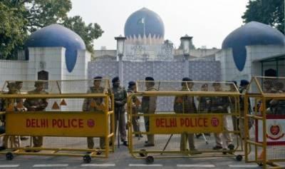India grills Pakistan deputy high commissioner in New Delhi