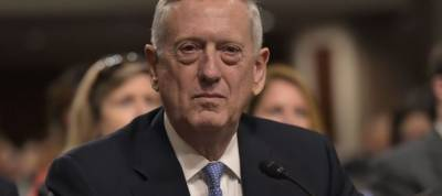 MATTIS SAYS WILL TRY TO WORK WITH PAKISTAN