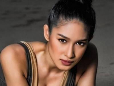 Myanmar Beauty Queen punished