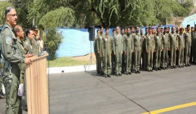 PAF to hold first ever International exercise of 19 Air Forces of the World in Pakistan