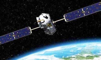 PRSS-1 Optical Remote Sensing Satellite: A revolutionary mile stone for Pakistan