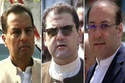 Sharif family to be brought back through Interpol, to be arrested on arrival: NAB