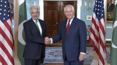 US Secretary of state terms Pakistan an important and reliable partner