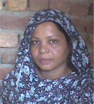 Blasphemy convict Aaysia Bibi nominated for top prize by EU ECR group