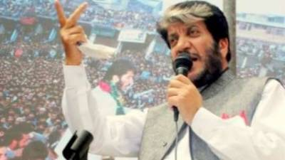 Indian Agencies plot to kill Kashmiri Leader Shabbir Shah in Tihar Jail, receive severe life threats