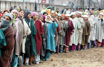 Indian Army rape survivors seeks justice in occupied Kashmir: BBC