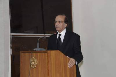 Kulbhushan Yadav case in ICJ, Pakistan appoints Ad hoc judge