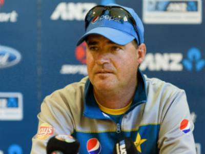 PCB extends Micky Arthur contract