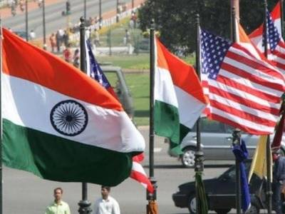 US India alliance emerging out openly against Pakistan China